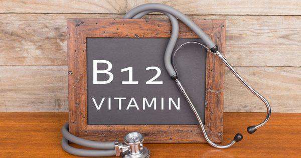 Έλλειψη βιταμίνης Β12: Ποιες οι συνέπειες στα παιδιά