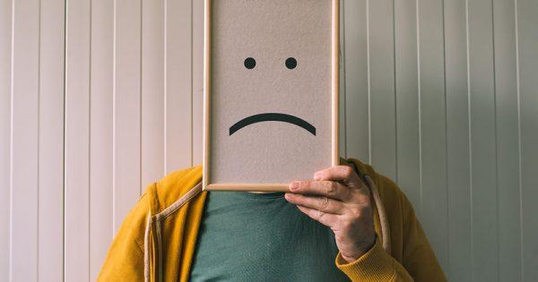 Κατάθλιψη: Στο 18% η αύξηση των περιστατικών σε διάστημα 10 ετών, σύμφωνα με τον ΠΟΥ