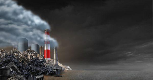 Η παγκοσμιοποίηση της οικονομίας φέρνει παγκοσμιοποίηση και της ρύπανσης