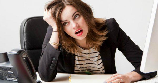 Έχεις μόνιμα άγχος; Αυτοί είναι οι λόγοι που στο δημιουργούν