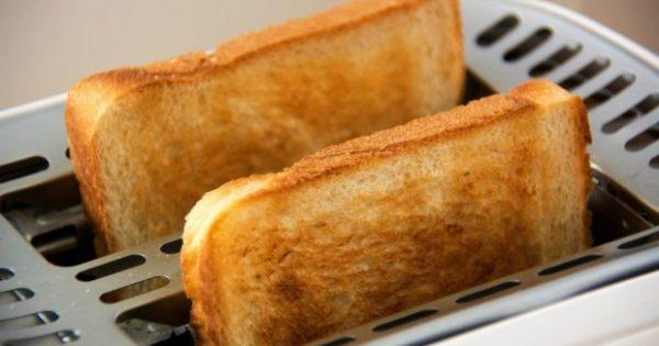 Το πιο Νόστιμο Τοστ Χωρίς Ψωμί που θα σας Πάρει τα Μυαλά!