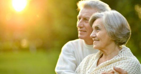 Βρήκαν γιατί μερικοί ηλικιωμένοι έχουν μυαλό «ξυράφι»