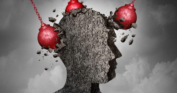 Κατάθλιψη: Υπερυπολογιστής μελετά εικόνες του εγκεφάλου και κάνει διαγνώσεις και προβλέψεις