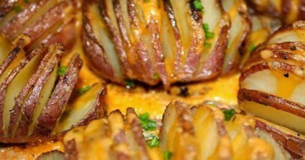 Συνταγή στα γρήγορα! Πατάτες να σου… κελαηδήσει ο ουρανίσκος!