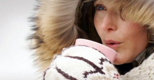 Πώς να κρατήσετε ζεστό το σπίτι μέσα στο χειμώνα. Τι να κάνετε για την υγρασία – Έξι απλές συμβουλές