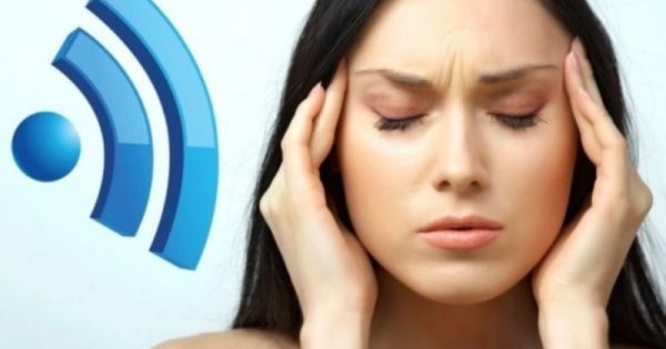 Αν έχετε αυτά τα συμπτώματα .. τότε έχετε Αλλεργία στο Wi-Fi- ΒΙΝΤΕΟ