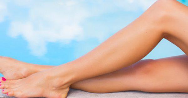 Θες υπέροχα πόδια την άνοιξη; Τα απολυτα tips για να κάνεις σωστά αποτρίχωση μόνη σου σπίτι