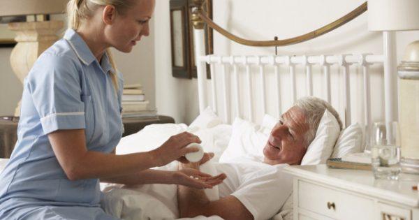 Φυσικοθεραπεία: O ρόλος της στην παρηγορητική φροντίδα