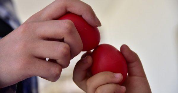 Μικρά μυστικά για ένα κανονικό γεύμα χωρίς ενοχές την Κυριακή του Πάσχα