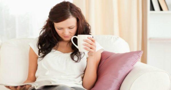 Για να μην Χρειάζεται να Σηκώνεστε Από τον Καναπέ Ούτε για να Πιάσετε τον Καφέ σας!