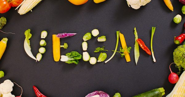 Και όμως, η χορτοφαγική διατροφή συνδέεται με προβλήματα υγείας