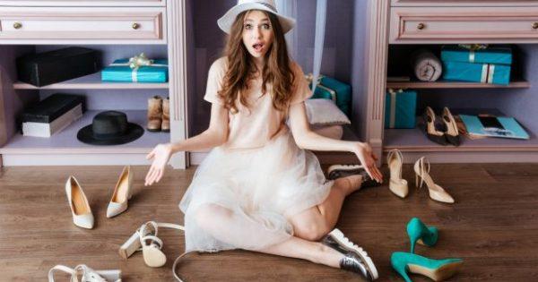 Αποθήκευση Χειμερινών Παπουτσιών: Τα 5 Βήματα που Πρέπει να Ξέρετε