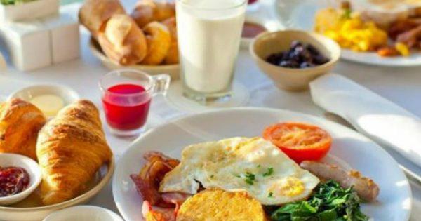 Πρωινό: Αυτές τις τροφές πρέπει να αποφύγετε αν θέλετε μακροζωία!