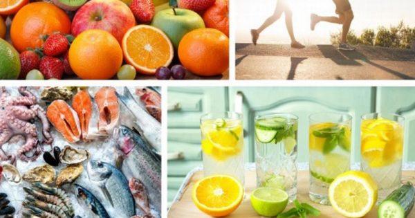 Συμβουλές για να… συνέλθετε από τις διατροφικές ατασθαλίες του Πάσχα