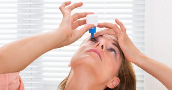 Γλαύκωμα: Ποιος συνδυασμός φαρμάκων το σταματάει