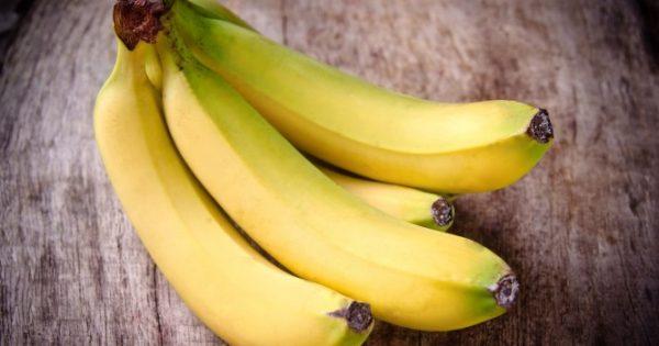 Έτρωγε μόνο μπανάνες για 12 μέρες. Δείτε το αποτέλεσμα! [vid]