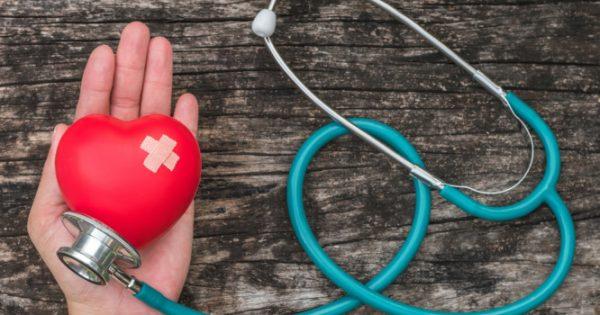 Καρδιά – τεστ: Δείτε αν κινδυνεύετε με έμφραγμα στα επόμενα 10 χρόνια [online test]