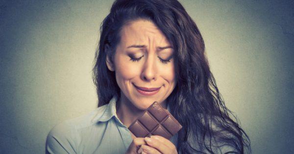 Πόσα γλυκά μπορείτε να τρώτε ανά ημέρα