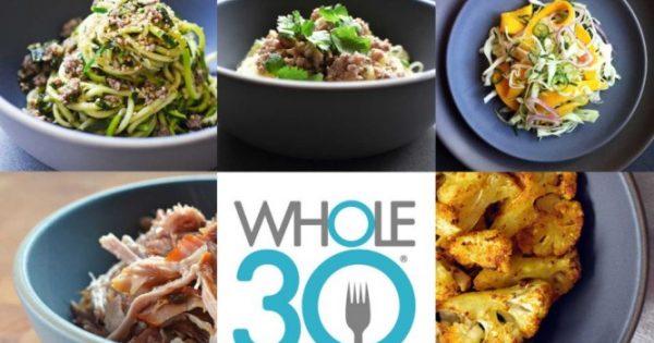 Δίαιτα Whole30: Πώς γίνεται η αυστηρή διατροφή των 30 ημερών [vid]