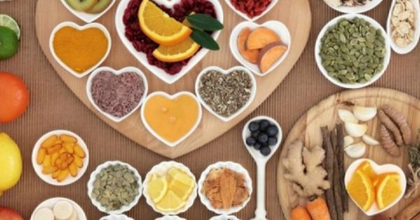 Αυτές είναι οι τροφές που έχουν απίστευτα οφέλη για την υγεία σου! Διαβάστε τι προσφέρουν αναλυτικά!