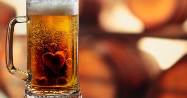 Μπύρα και πρόβλημα στην καρδιά: Μέχρι πόση να πίνετε ανάλογα με το βάρος σας