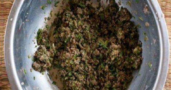 ΠΡΟΣΟΧΗ: Αυτό είναι το φαγητό που σπέρνει το ΘΑΝΑΤΟ και προκαλεί καρκίνο του ήπατος…