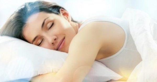 Αυτή η Τεχνική Θα σας Κάνει να Κοιμηθείτε σε 1 Λεπτό!