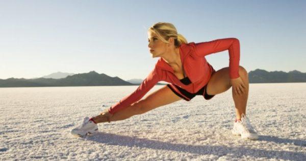 Διατάσεις – Stretching. Είναι επιστημονικά τεκμηριωμένες;