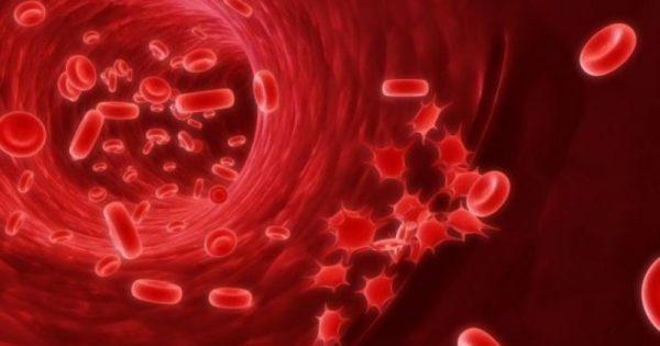 Η ομάδα αίματος επηρεάζει τον κίνδυνο για έμφραγμα