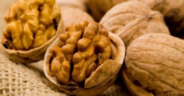 Φάτε 5 καρύδια και περιμένετε για 4 ώρες – Δείτε τι θα σας συμβεί!!!