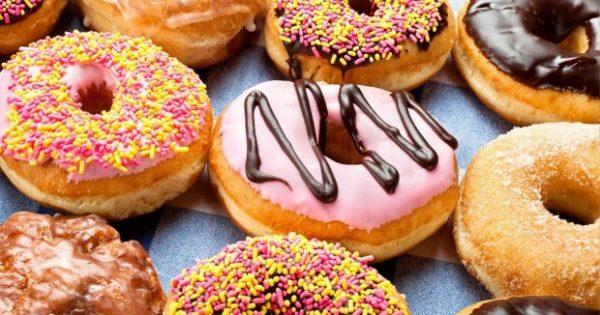 Αν Τρελαίνεστε για Donuts Δείτε πώς θα τα Φτιάξετε Μόνοι σας