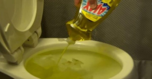 17 Φανταστικές Χρήσεις του Υγρού Πιάτων που θα Θέλαμε να Γνωρίζαμε νωρίτερα. Απαραίτητες για ΚΑΘΕ Νοικοκυρά!
