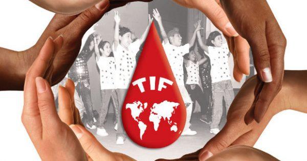 8η Μαίου: Παγκόσμια Ημέρα Θαλασσαιμίας