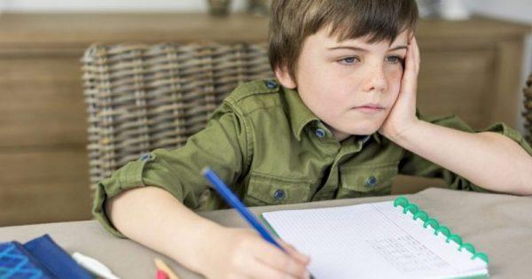 Ο φόβος της «ετικέτας» στα παιδιά με μαθησιακές δυσκολίες.