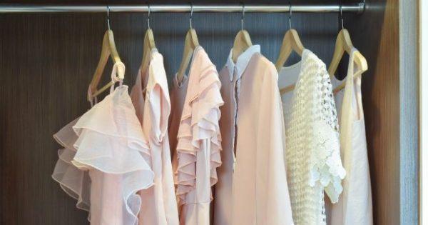 Ανοιξιάτικο Καθάρισμα Ντουλάπας: 6 Νοικοκυρές Μοιράζονται Μαζί μας τα Μυστικά τους