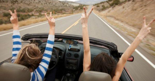 Αυτά τα 8 Πράγματα Πρέπει να Υπάρχουν Οπωσδήποτε Μέσα στο Αυτοκίνητο