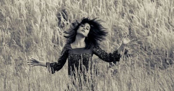 Δε φοβάμαι μη γεράσει το πρόσωπό μου αλλά η ψυχή μου.