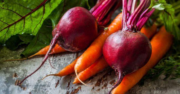 Φρούτα & λαχανικά: Ποια θρεπτικά συστατικά περιέχουν ανάλογα με το χρώμα τους