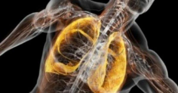 Τροφές που καθαρίζουν τους πνεύμονες