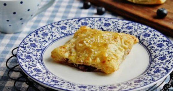 Πιτάκια με 2 γεύσεις τυριού !!!