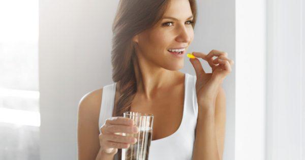 Πρόωρη εμμηνόπαυση: Τι ρόλο παίζει η βιταμίνη D