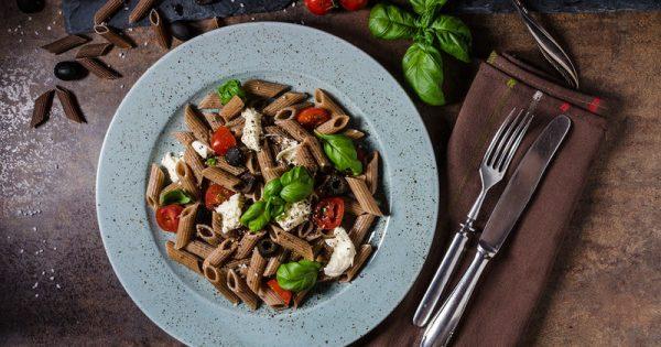 Ζυμαρικά χωρίς γλουτένη: Απολαύστε το αγαπημένο σας σπαγγέτι χωρίς τύψεις