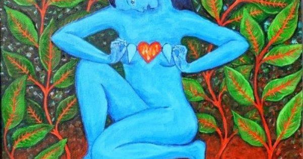 Η μαγική δύναμη της αγάπης αλλάζει τη ζωή μας