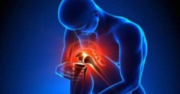 Αυτό είναι το μπαχαρικό που ανακουφίζει από τους πόνους στις αρθρώσεις