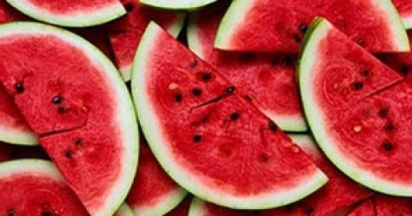 Καρπούζι: Το φρούτο με τα κρυμμένα μυστικά των σπόρων