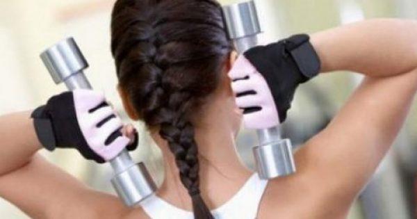 Ξεχάστε τις δίαιτες, ενισχύστε το μεταβολισμό σας