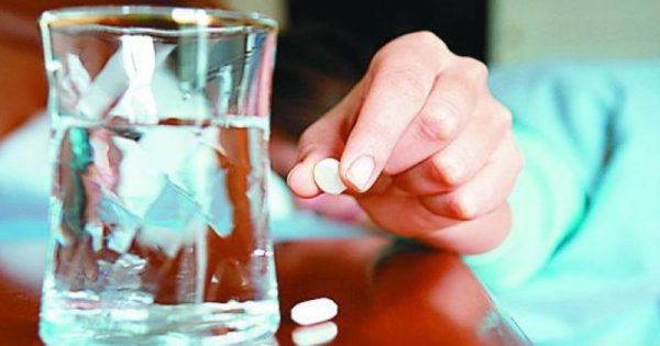 Παθαίνουν εγκεφαλικό επειδή δεν παίρνουν σωστά τα φάρμακά τους
