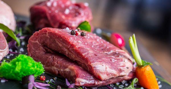 Το κόκκινο κρέας αυξάνει τον κίνδυνο θανάτου από 9 ασθένειες