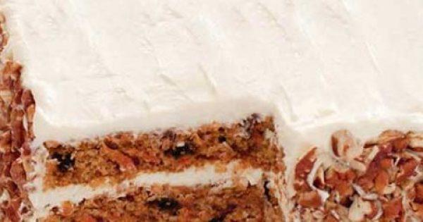 Κέικ καρότου τούρτα !!!