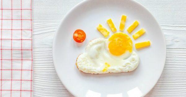 Με ΑΥΤΟ το Πρωινό θα Αδυνατίσετε πιο Γρήγορα